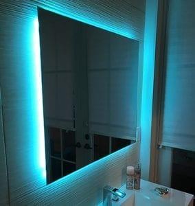 Shower Enclosures Direct - Mirror