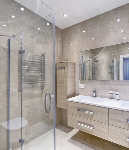 Shower Enclosures Direct - Bath